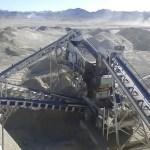 A road construction site near Balochistan's city of Turbat. (ViewsWeek photo)