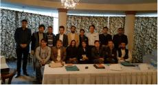 Trauma and Afghan Journalists