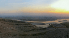 Afghanistan-Pakistan Treaty on the Kabul River Basin?