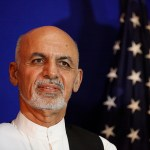 President Ashraf Ghani's latest statements about Afghanistan may be a good omen for his country's frost relations with Pakistan. (Photo by Fardin Waezi / UNAMA, CC license)