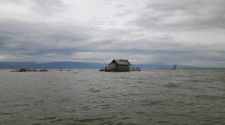 Floods Catch Bangladesh Unprepared
