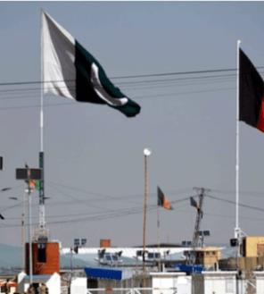 Pak-Afghan Relations - Why Not? - ViewsWeek