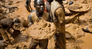 How Illegal Mining is Driving Local Conflicts in Nigeria