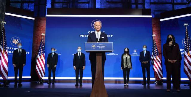 Why Biden Will Struggle to Undo Trump's 'America First' Trade Policy