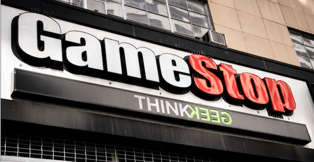 Why GameStop Shares Stopped Trading: 5 Questions Answered