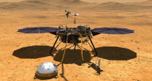 Mars InSight: Mission Unveils Surprising Secrets of Red Planet's Interior