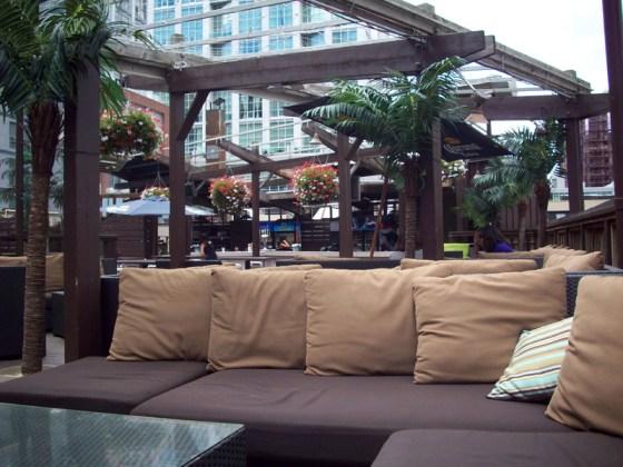 gretzky patio