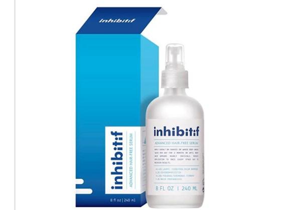 Inhibitif Hair Removal Serum