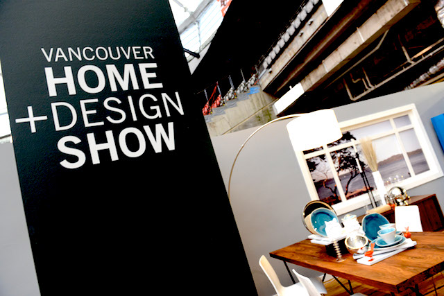 This Display Pad Is Always A Hit At The Vancouver Home + Design Show Each  Year. This Yearu0027s Space Features Decorating By Jennifer Scott From A Good  Chick ...