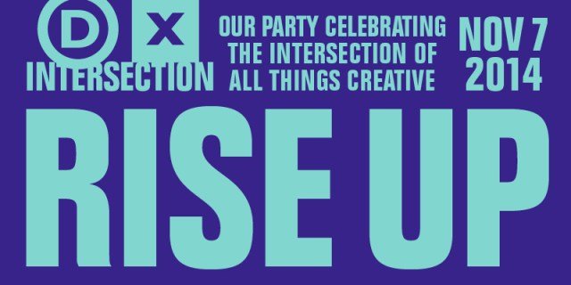 DX Intersection 2014: Rise Up