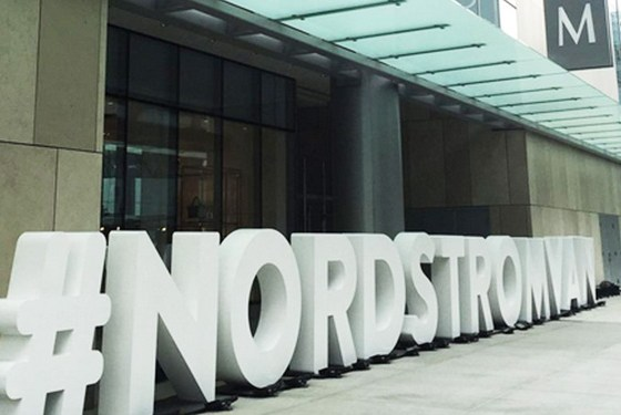 Nordstrom Vancouver