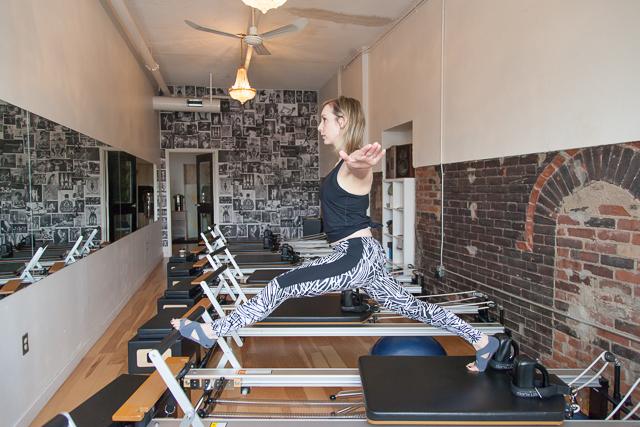 unique gym classes in Toronto