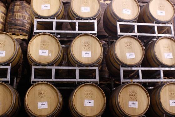 forty creek distillery