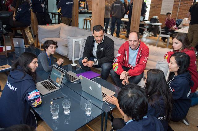 capital one canada hackathon