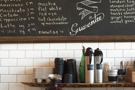best restaurants in riverdale