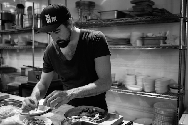 underrated chefs in toronto