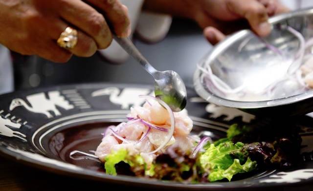new toronto restaurants december 2016