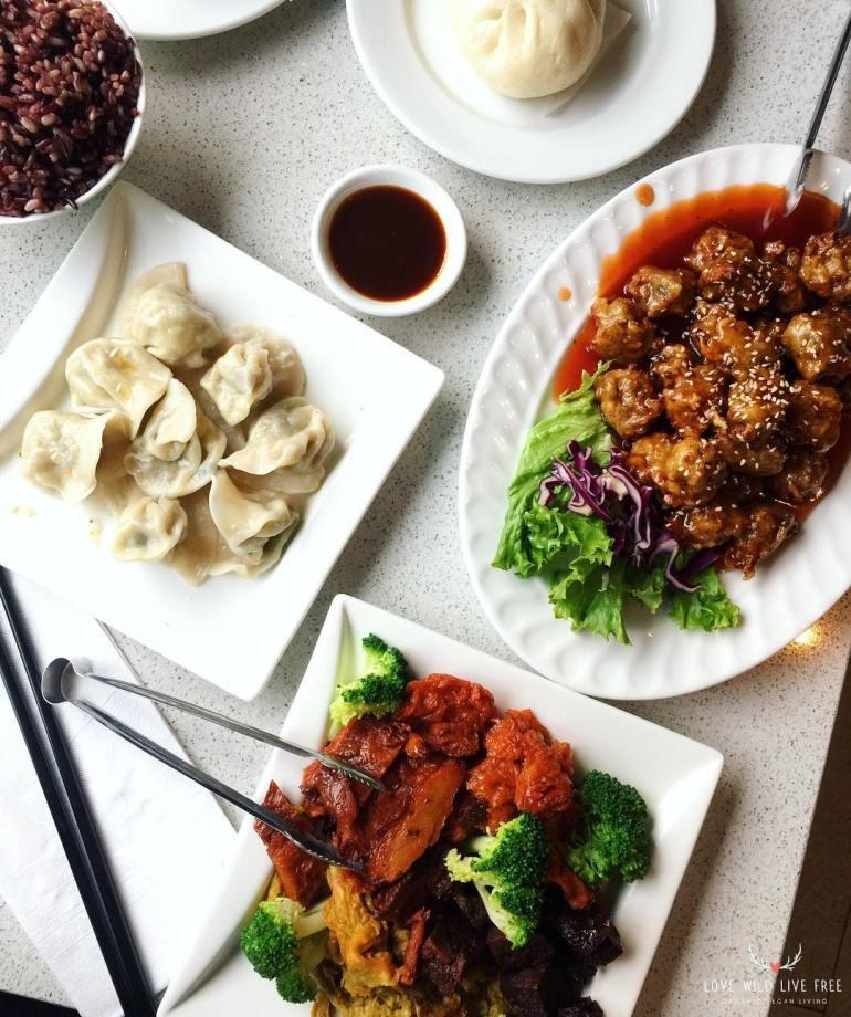 lunch restaurants in toronto