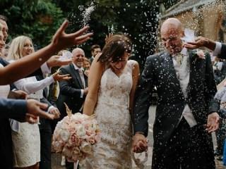 decline wedding invite