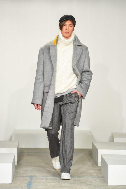 Mayer Man Outerwear