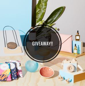 One Of A Kind Show giveaway instagram photo