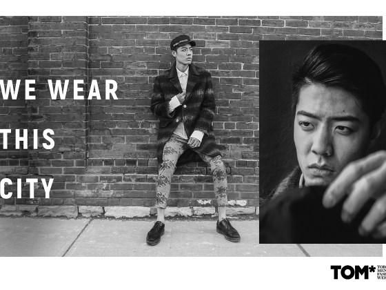 Toronto Men's Fashion Week Day 7
