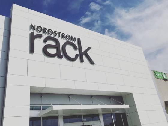 Nordstrom Rack Grand Opening in Toronto