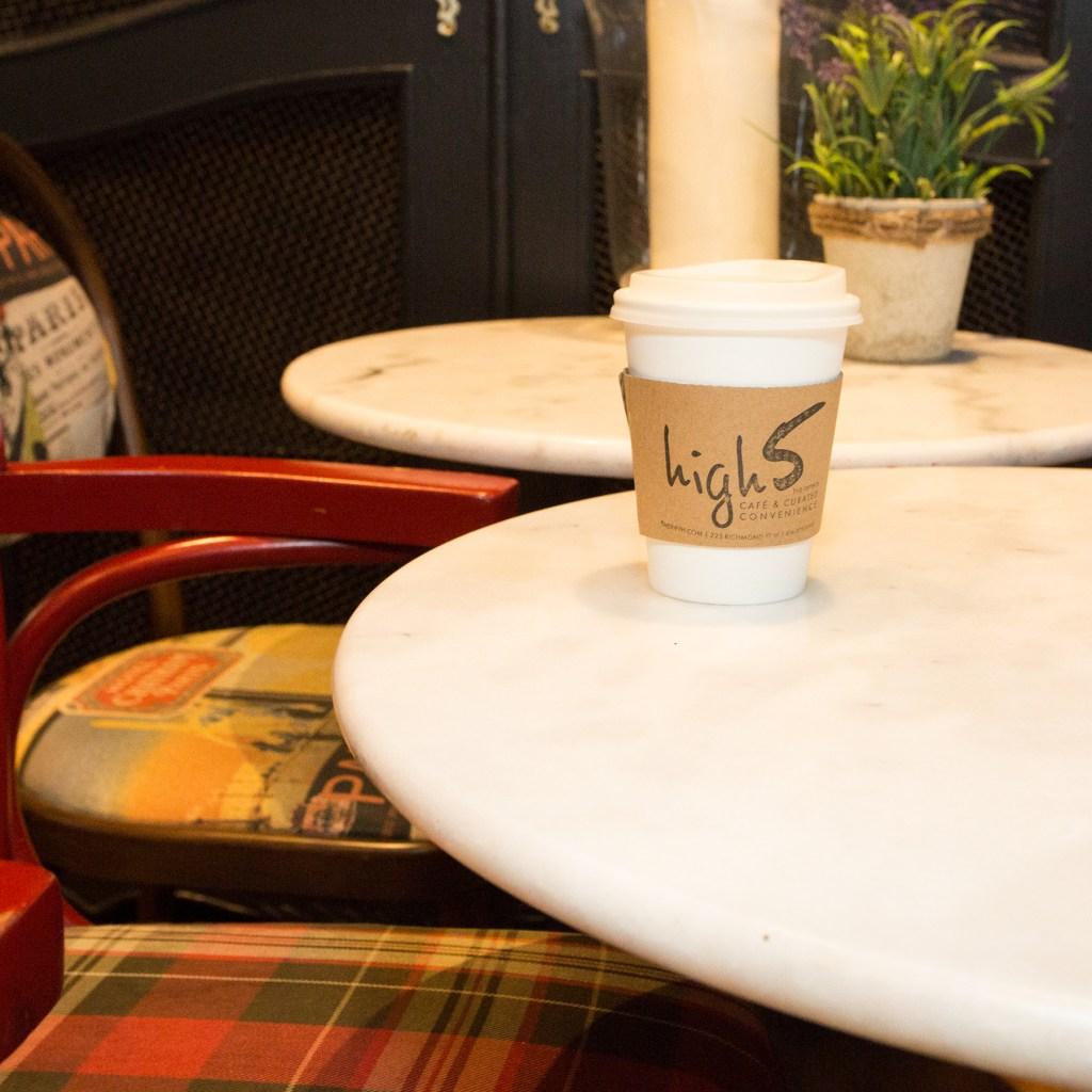 High5 Cafe
