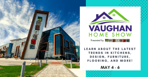 Vaughan Home Show