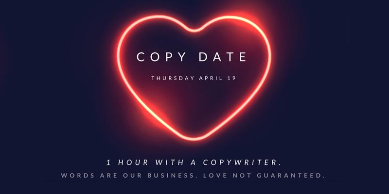 Copy Date