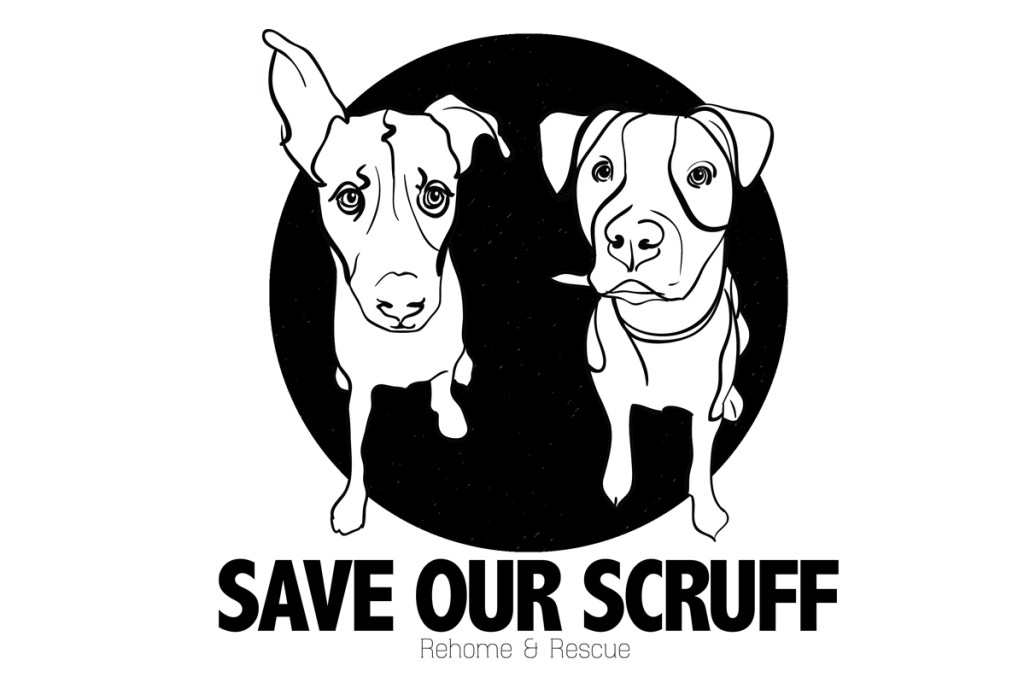 Save Our Scruff Logo