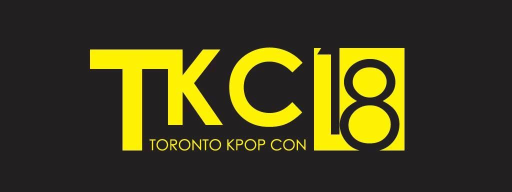 Toronto KPop Con 2018