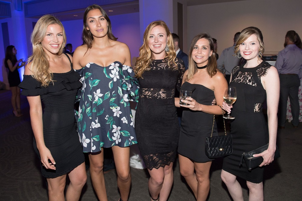 Toronto Influencers at Gala