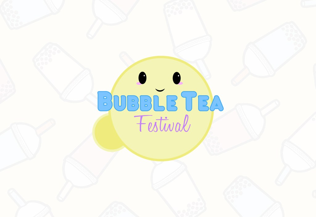 Bubble Tea Festival
