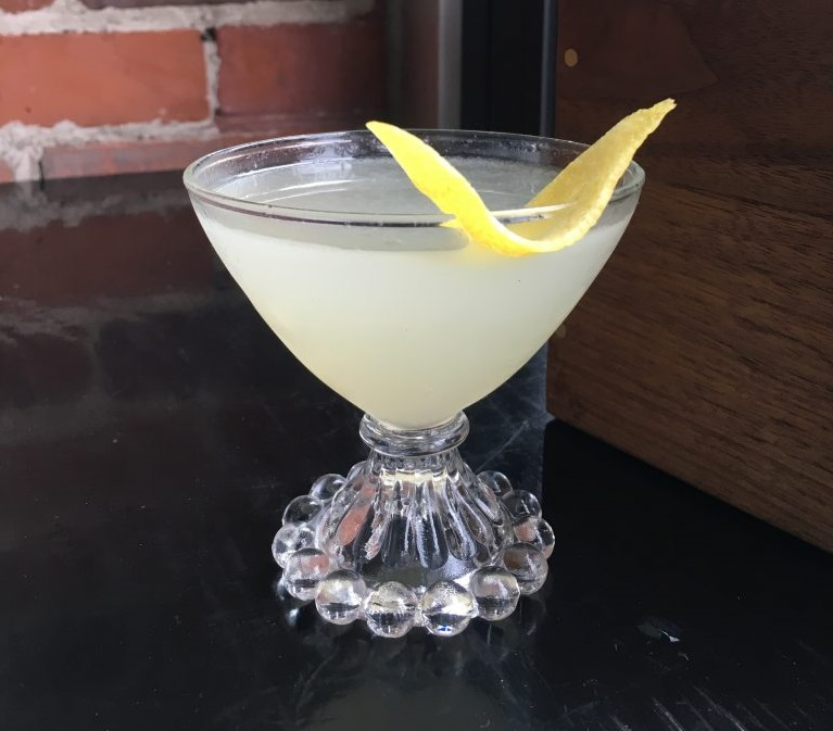 Lizard King Cocktail