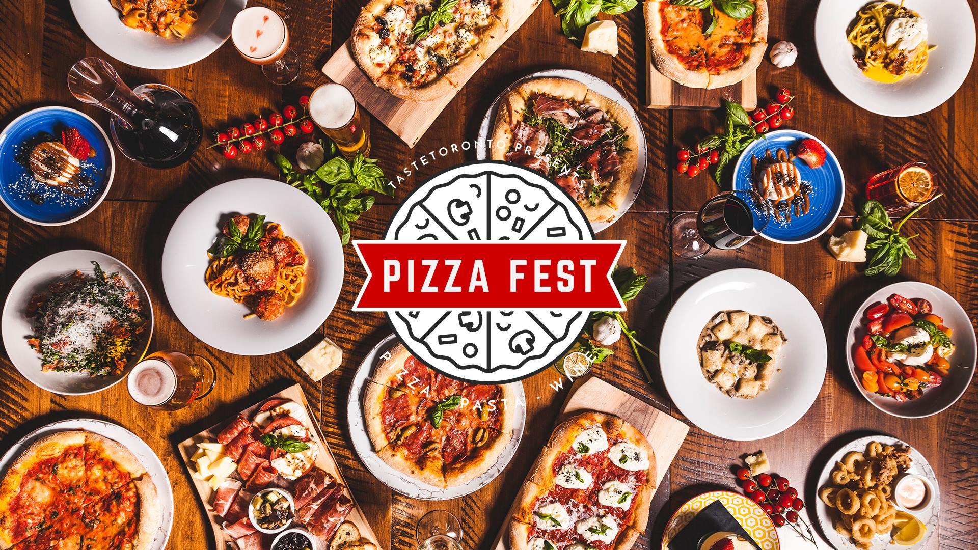 Toronto Pizza Fest