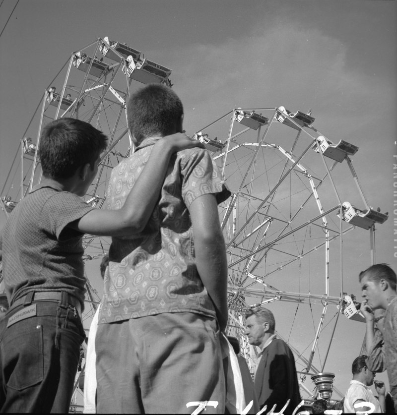 Snapshots of Change: The Influence of the CNE on Toronto