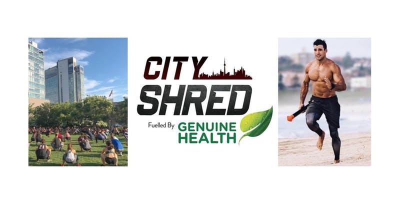 City Shred