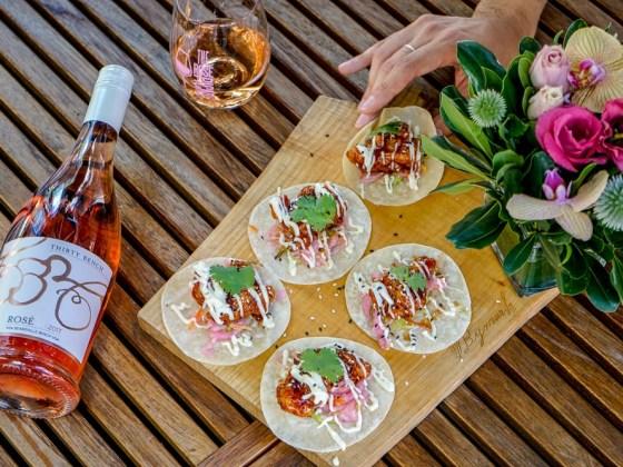 rose picnic 2018