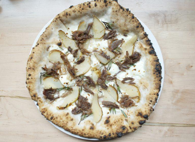 pizza libretto gluten-free