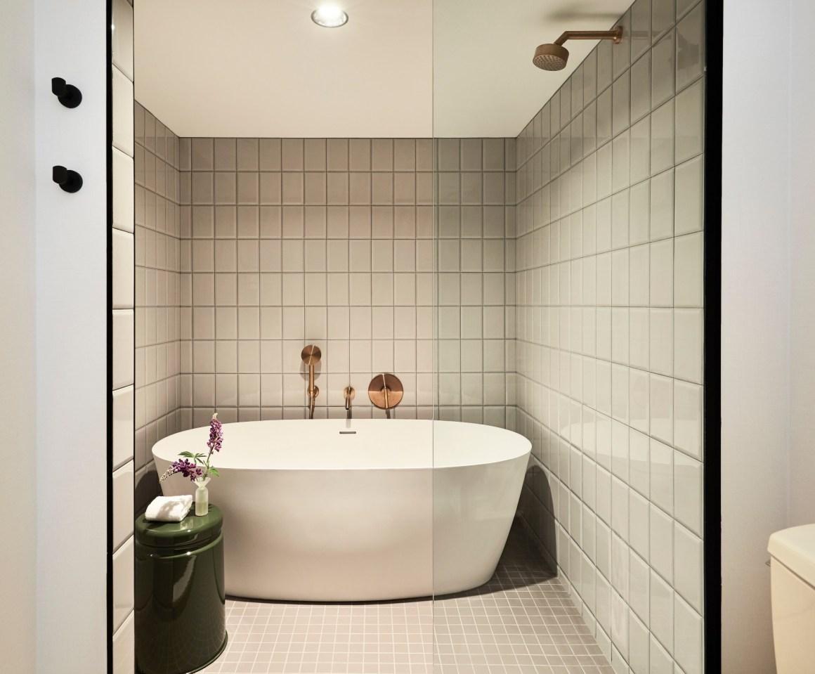 Kimpton Saint George - 1 Bdrm Suite