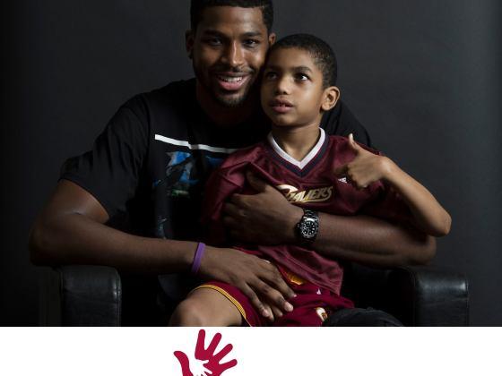 Amari Thompson Fund | Amari Thompson Soiree | Epilepsy Toronto | View the VIBE - Toronto