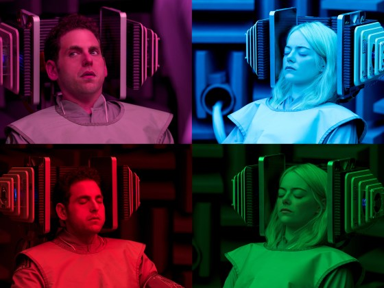 Maniac - New on Netflix | View the VIBE