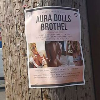 Sex Doll Brothel Toronto - Aura Dolls | View the VIBE Toronto