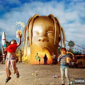 Top 10 Songs on Shazam and Spotify in Canada - SICKO MODE Travis Scott | View the VIBE Toronto