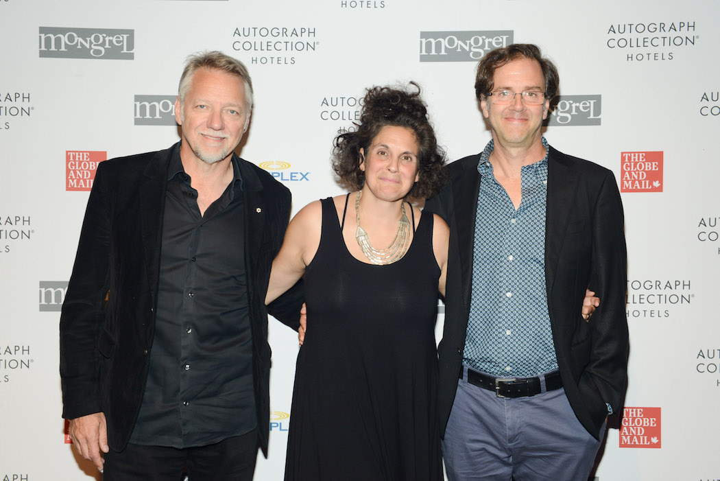 TIFF 2018 afterparties - Mongrel Media Celebrates TIFF At Mongrel House | View the VIBE