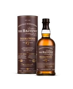 The Balvenie Doublewood - Drinks | View the VIBE Toronto