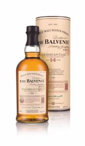 The Balvenie Caribbean Cask - Drinks | View the VIBE Toronto