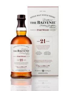 The Balvenie PortWood 21YO