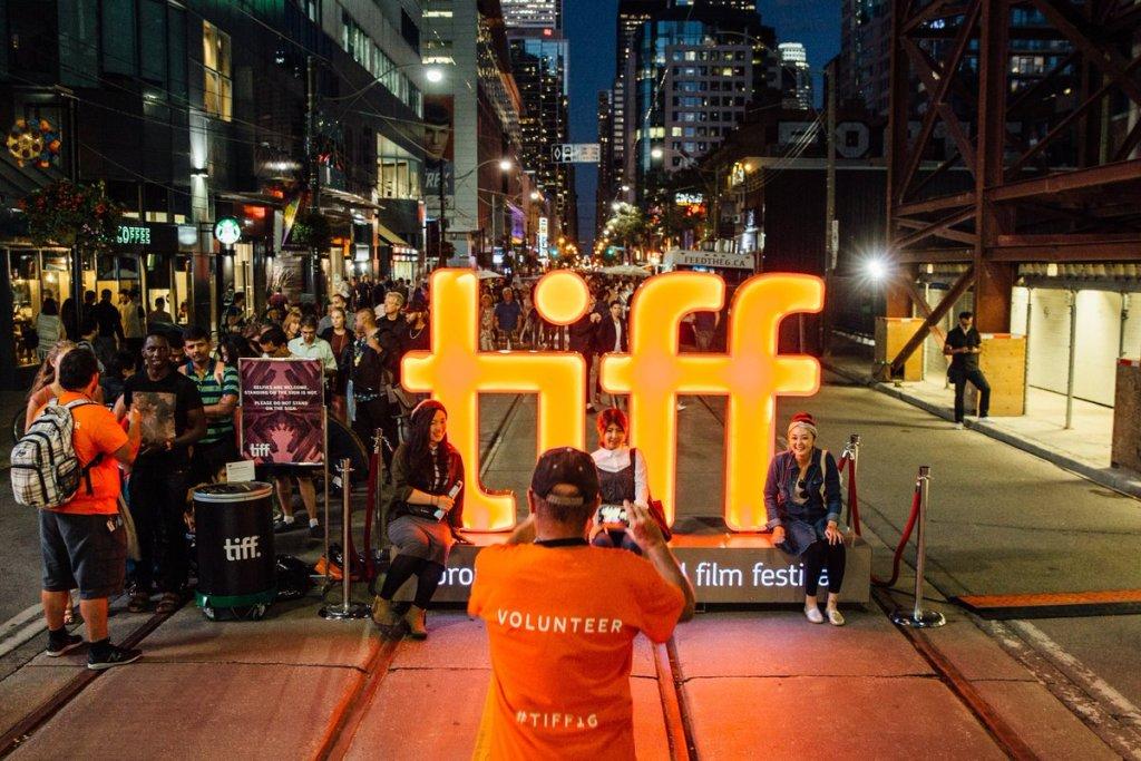 TIFF Street Festival